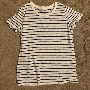 Mossimo XL Striped Top